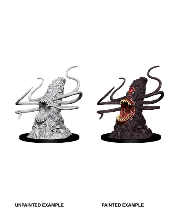 D&D Nolzur's Marvelous Miniatures: Roper (Wave 12)