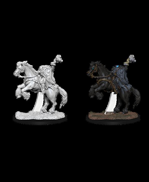Pathfinder Deep Cuts: Dullahan/Headless Horsemen (Wave 12)