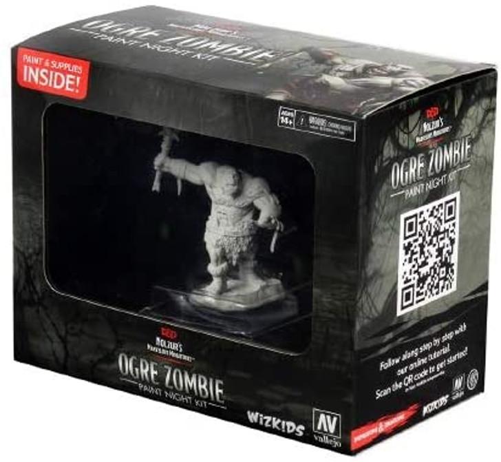 D&D Paint Night Kit Ogre Zombie