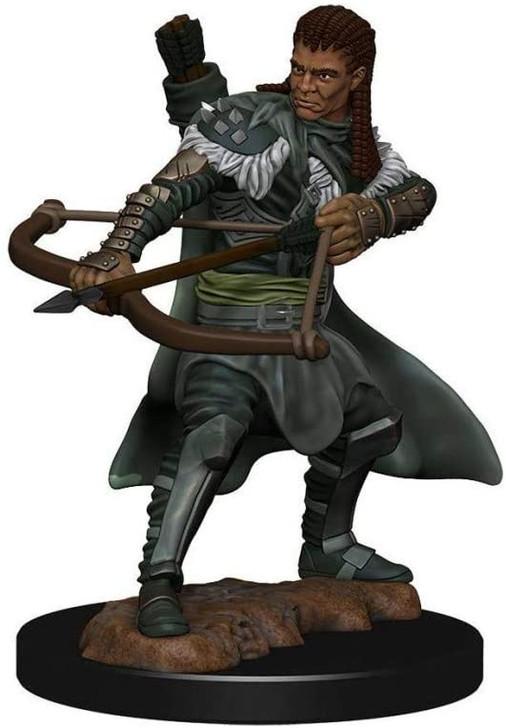 D&D Premium Painted Figure: Male Human Ranger (Wave 4)