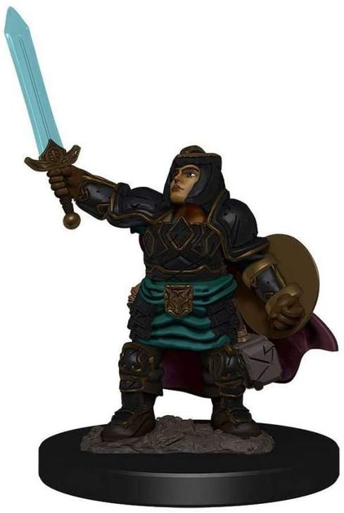 D&D Premium Painted Figure: Female Dwarf Paladin (Wave 4)