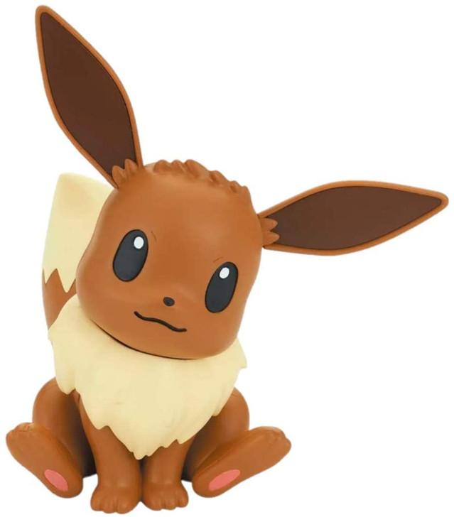 Pokemon: Eevee 04 - Bandai Spirits Quick Model Kit