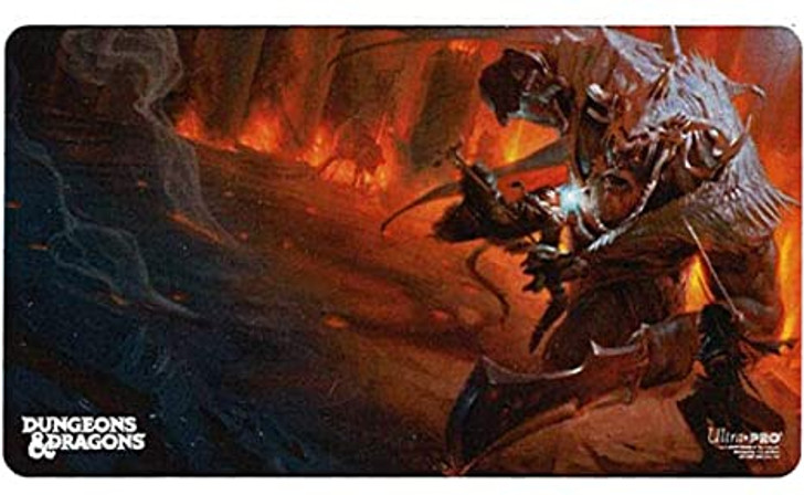 Ultra Pro: Playmat - Player's Handbook (Dungeons & Dragons Cover Series)