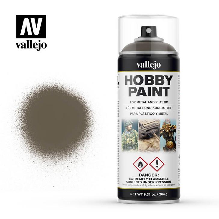 Vallejo: Spray - US Olive Drab (400ml)