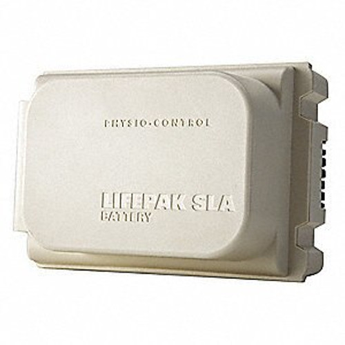 LifePak 12 SLA Battery - Rechargeable