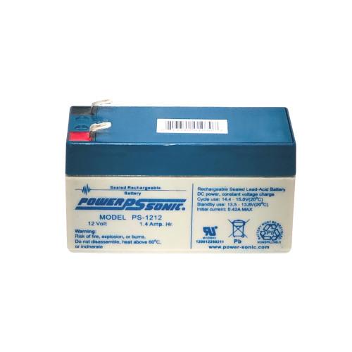 Power Sonic PS-1212 Battery - 12V 1.2AH