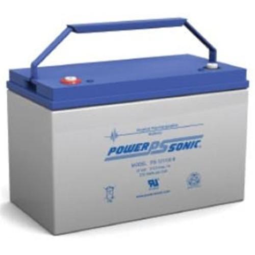 Power Sonic PS-121100B Battery - 12V 110AH