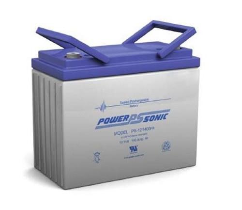 Power Sonic PS-121400B Battery - 12V 140AH