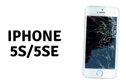 Apple iPhone 5S/5SE Screen Replacement