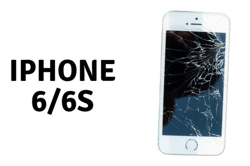 Apple iPhone 6/6S Screen Replacement
