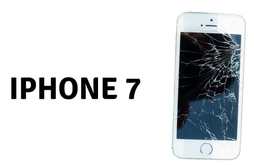 Apple iPhone 7 Screen Replacement