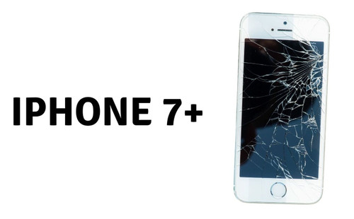 Apple iPhone 7+ Screen Replacement