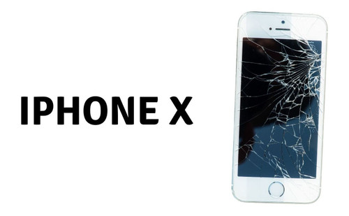 Apple iPhone X Screen Replacement