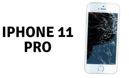 Apple iPhone 11 Pro Screen Replacement