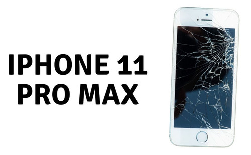 Apple iPhone 11 Pro Max Screen Replacement