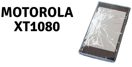 Motorola XT1080 Screen Replacement