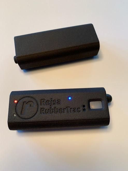 RejsaRubberTrac - A wireless thermal camera for tires, sold each
