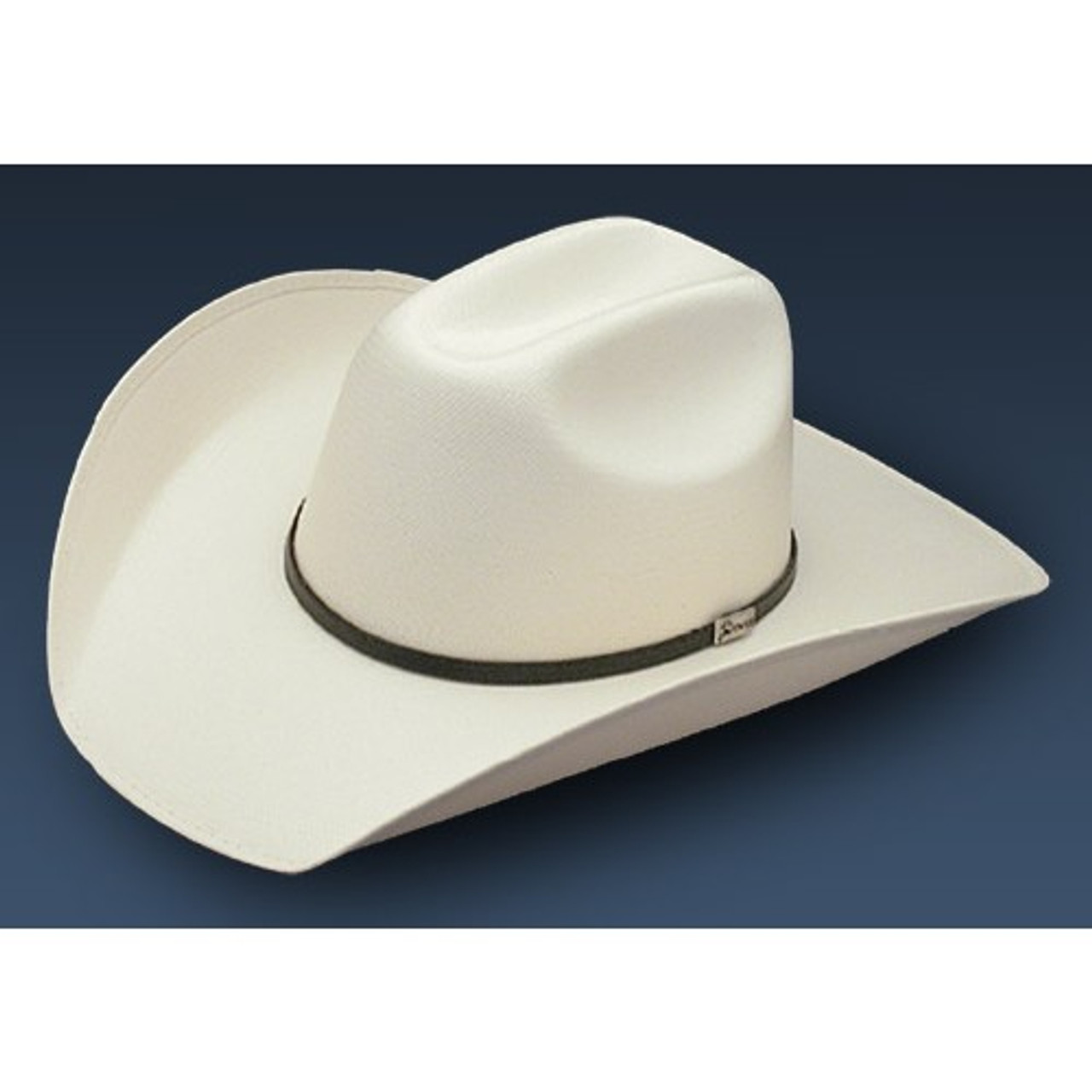 Atwood Shantung Hats - Hereford 100x Low Crown - Billy s Western Wear c04089b7ab8