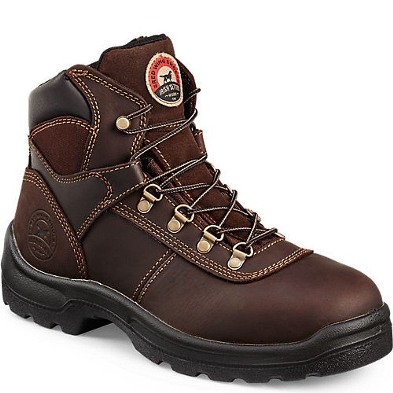 85cb5025ad9 Irish Setter By Red Wing Boots - The Ely