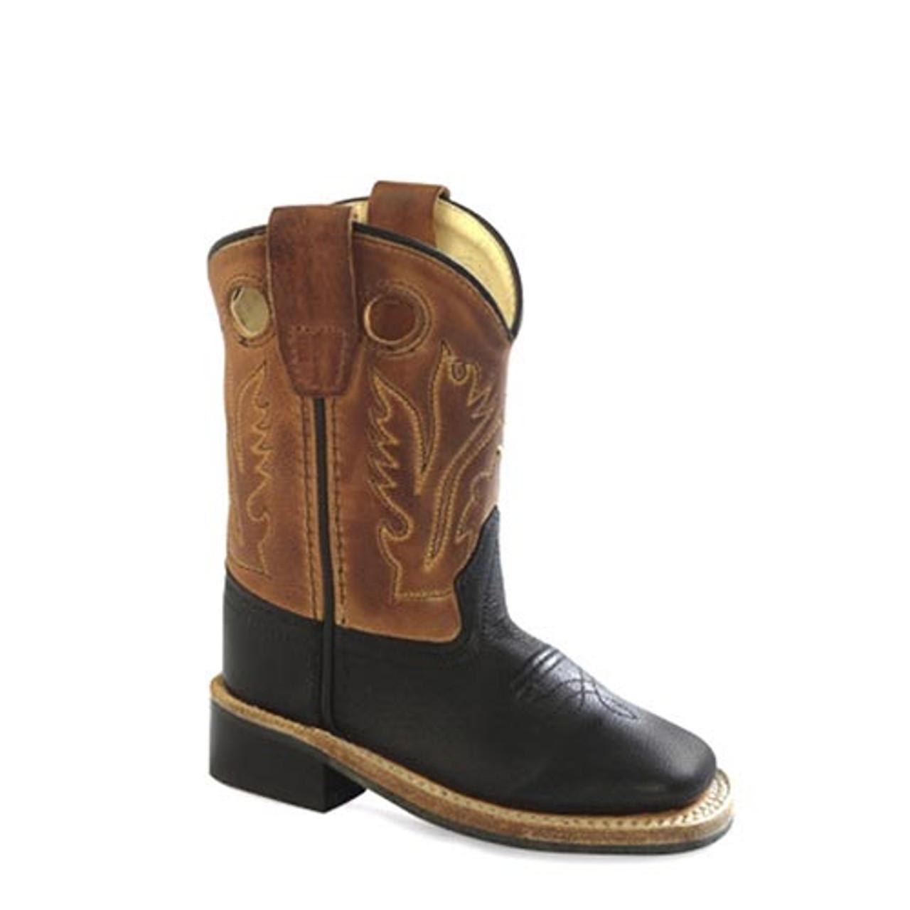 Jama Old West - Toddler - Corona Cowboy