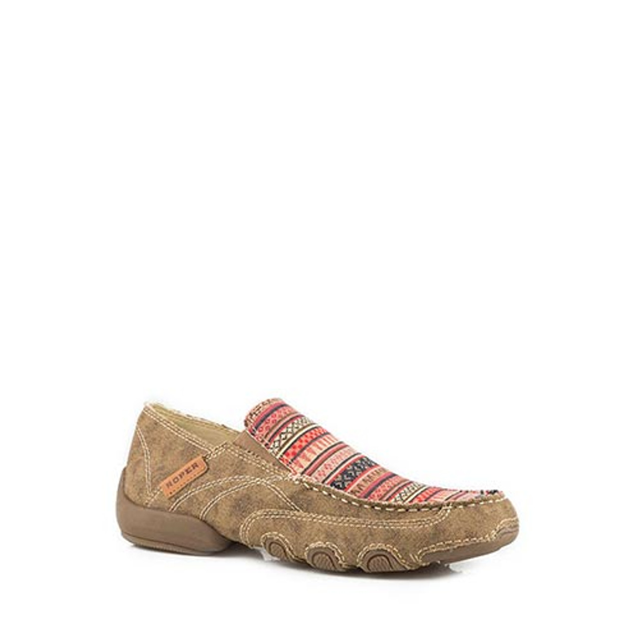 Driving Moccasin Slip-On