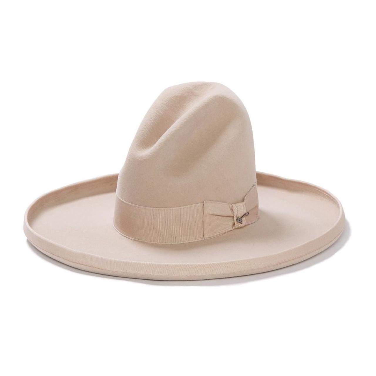Stetson Felt Hats - Tom Mix - 6x Legendary Collection Cowboy Hat ... 701a832b175
