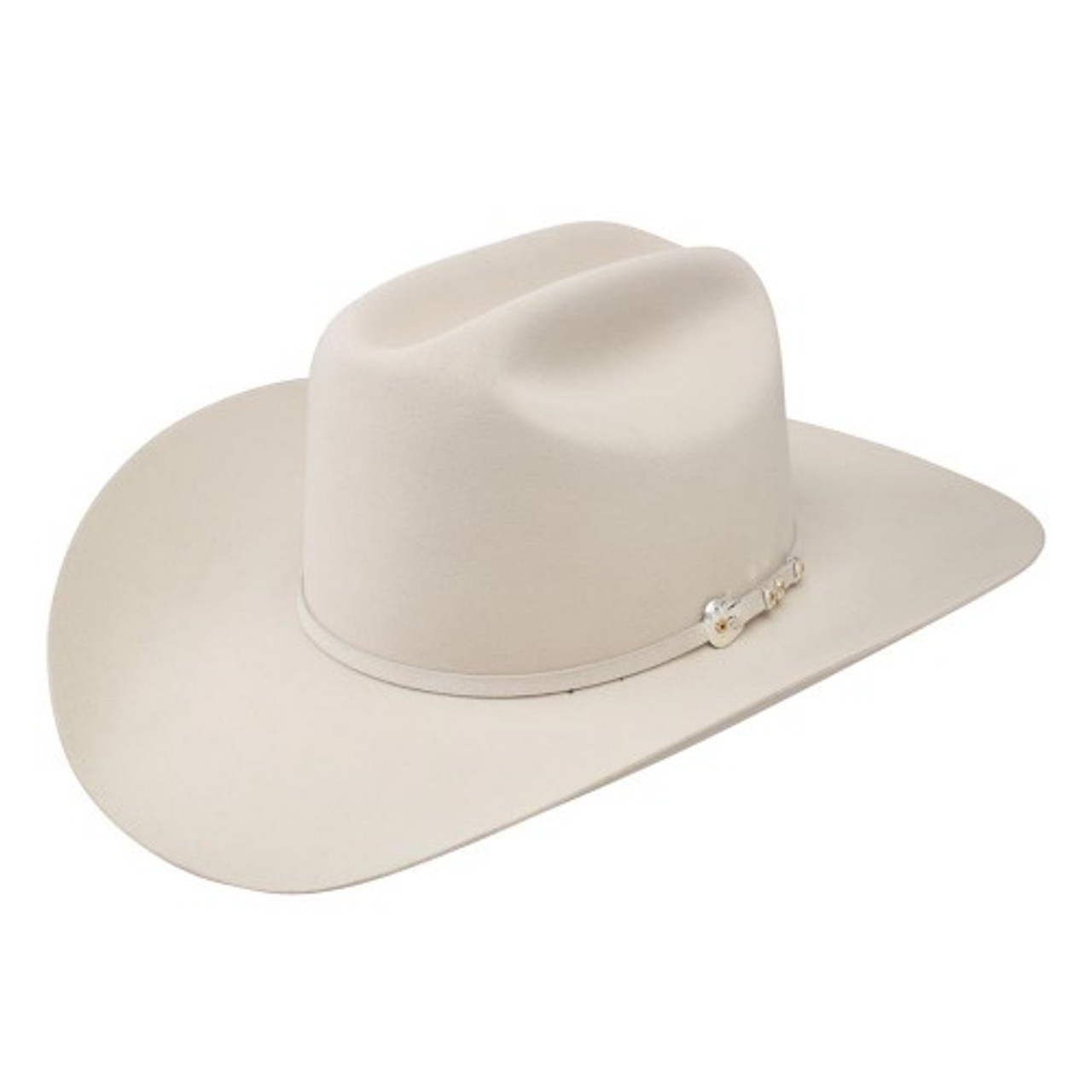 19ab02dd Stetson Hats - El Campeon 50X - Premier Collection Felt - Billy's ...