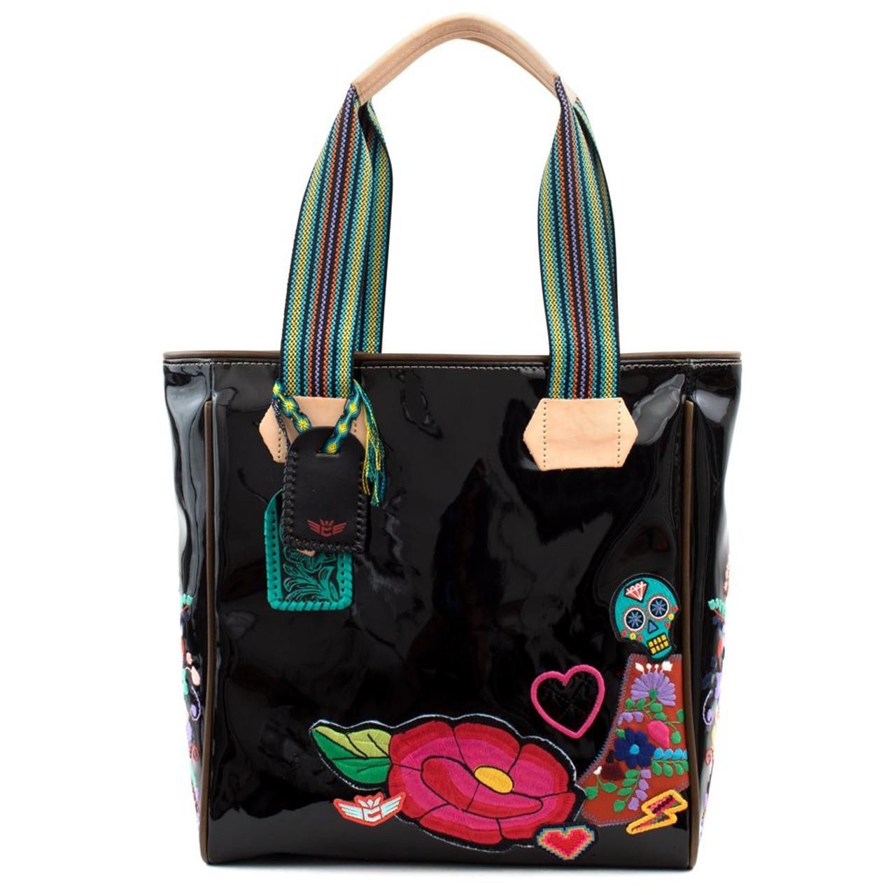 consuela the official site for consuela handbags and