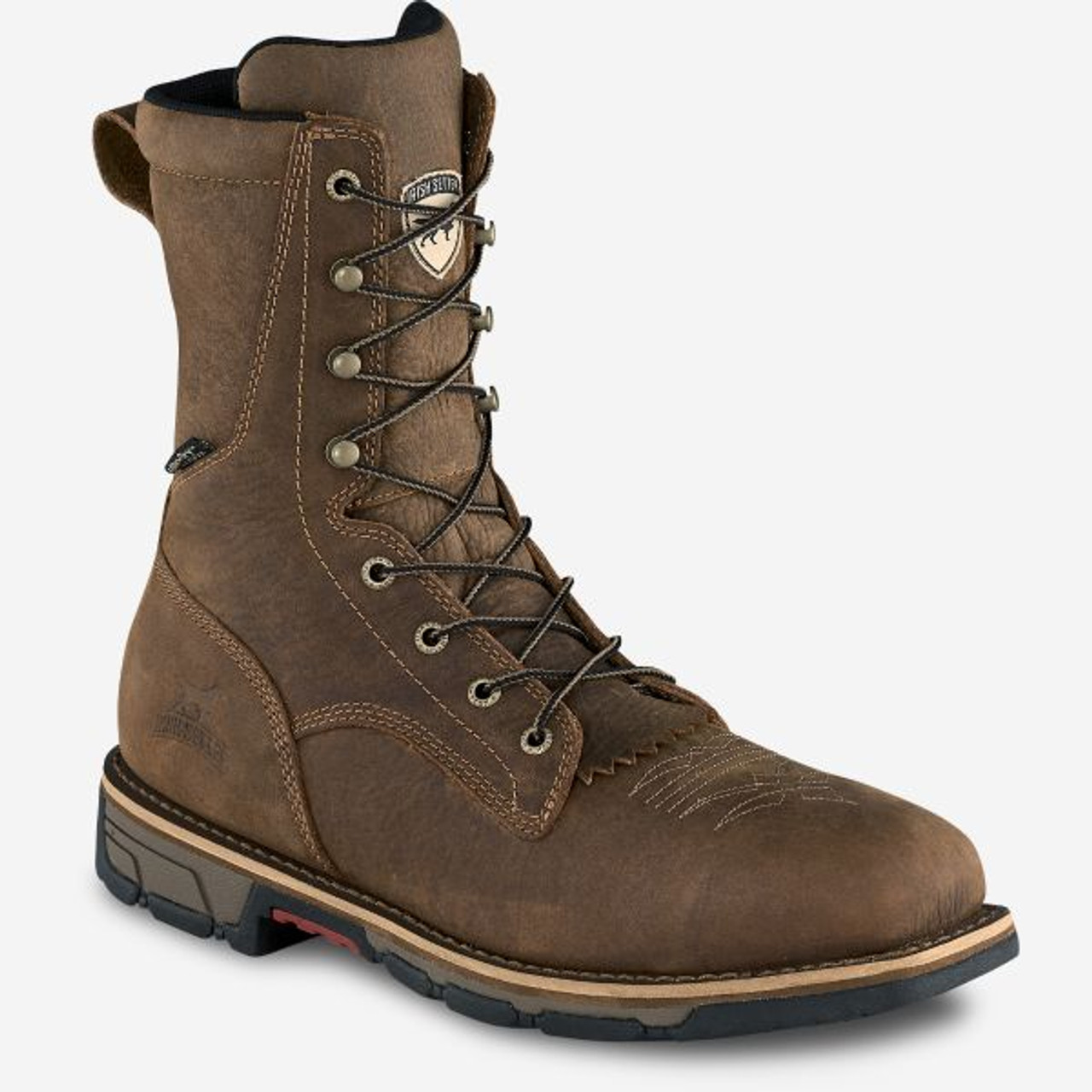 Irish Setter by Red Wing Boots