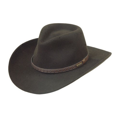 d74b283f2d2b4 Stetson Crushable Wool - Sturgis - Billy s Western Wear