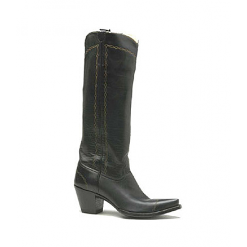 3486e7e2b41 Liberty Black Women's Boots - Vintage Canela - Billy's Western Wear