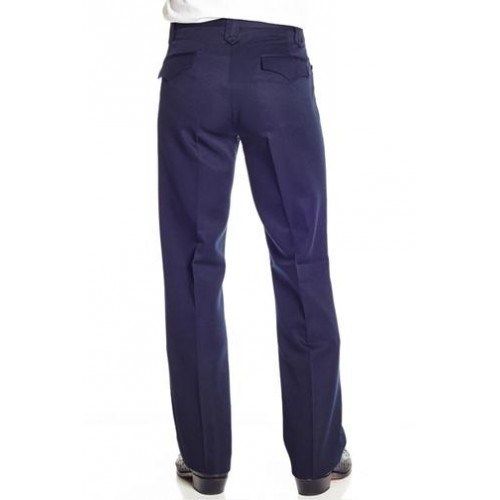 d01fda47e5ed Circle S Men's Apparel - Swedish Knit Dress Ranch Pant - Black ...