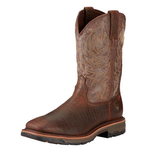 Ariat Men's Work Boots - Workhog