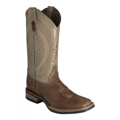 a3503305fa9 Double H Men's Boots - Ricardo - Worn Saddle Leather - Billy's ...
