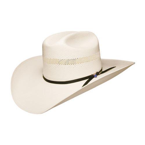 fd258e21cdc Resistol Straw Hats - Big Money - Billy s Western Wear