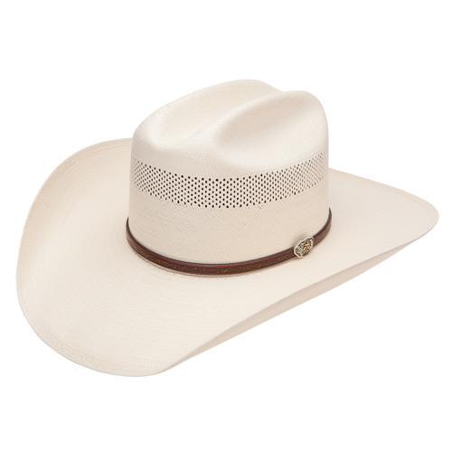 d4dde68d Resistol Straw Hats - Cross Tie - Billy's Western Wear