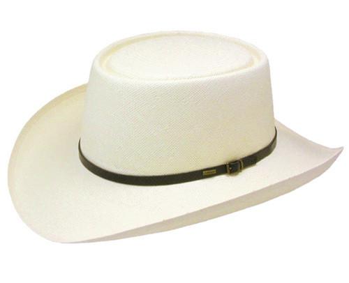254dfd1015c Resistol Straw Hats - Gambler - Billy s Western Wear