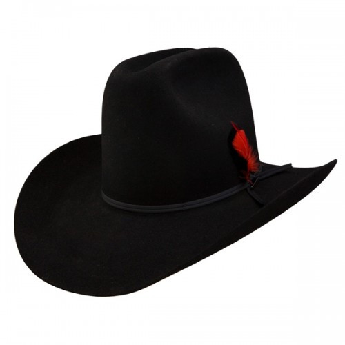 adde02cf292 Resistol Felt Hats - Arena - 40X Felt - Billy s Western Wear