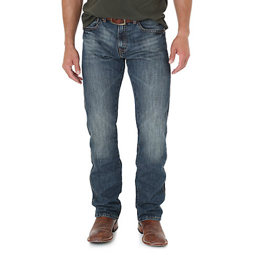 d1d7a9656fa Wrangler Mens Jeans - Retro - Jackson Hole - Billy's Western Wear