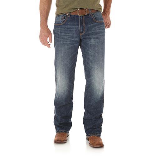 01fa8fb740c Wrangler Mens Jeans - Retro - Jackson Hole - Billy's Western Wear