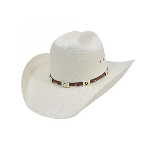de665c9434fde Larry Mahan Straw Hats - Alamo-N - 10X - Billy s Western Wear