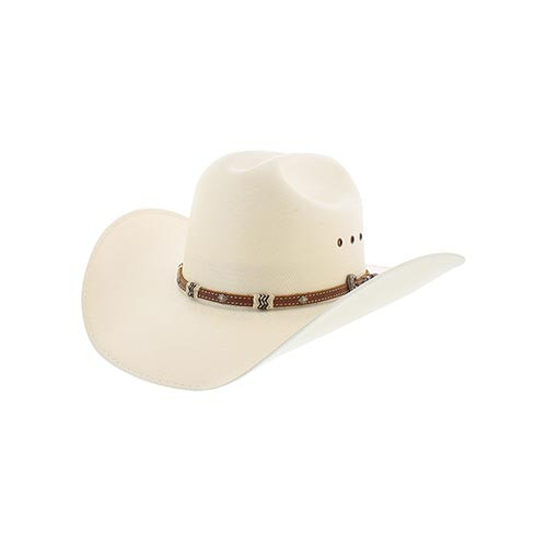 a74d90e2 Larry Mahan Straw Hats - Marshall - 10X - Billy's Western Wear
