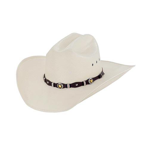 Larry Mahan Straw Hats - Oplin-N - 10X - Billy s Western Wear 9d445b16450b