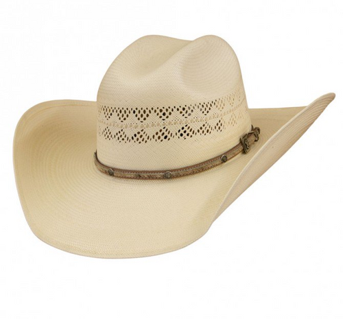 f863eeafe8582 Larry Mahan Straw Hats - Cowboy Palm - Billy s Western Wear