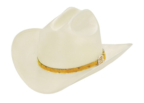 Larry Mahan Straw Hats - El Tesoro - 5000X - Billy s Western Wear 4bf5ee5d317