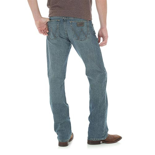 3c6453cb5e9d6 Wrangler Mens Jeans - 20X - Advanced Comfort 02 Competition - Barrel ...