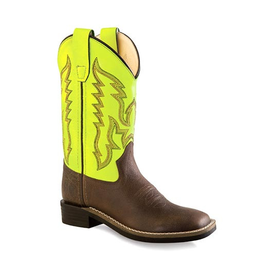 806513941da Jama Old West Women s - Brown Toned - Fully Leather Lined - 6- Row ...
