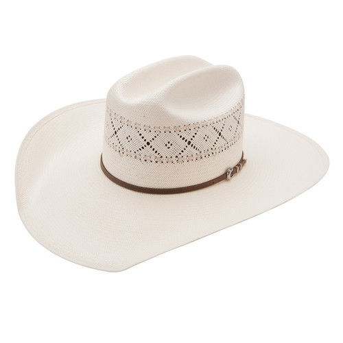687643cc15f51 Stetson Mens Hats - Ryan – 10X Straw Cowboy Hat - Billy s Western Wear