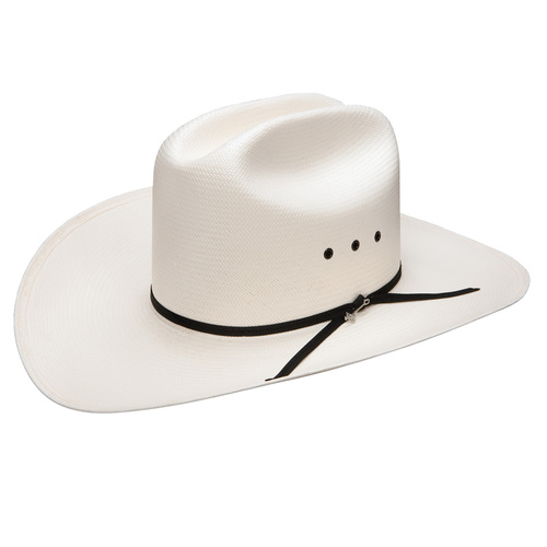 3dcc050b3317a Stetson Mens Hats - Rancher - 10X Straw Cowboy Hat - Billy s Western ...