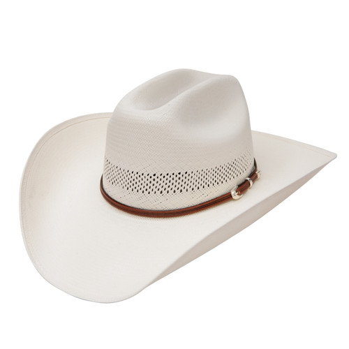 Stetson Mens Hats - Rincon – 10X Straw Cowboy Hat - Billy s Western Wear f82aa03f98a